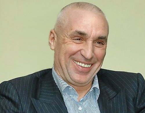 Александр Ярославский: три позорных брака харьковского «царя»
