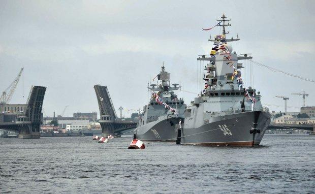 Путин устроил настоящий ад в Азовском море, ситуация критическая, назревает международная катастрофа
