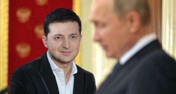 Переговоры Зеленского и Путина: Песков раскрыл все карты