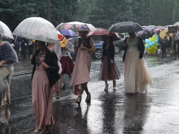Погода поиздевается над украинцами: без сапог и пальто не обойтись