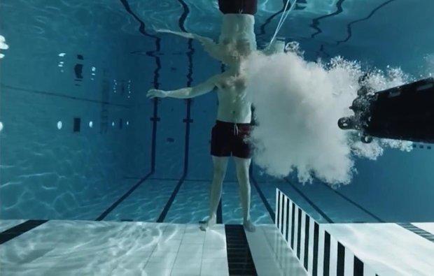 Как далеко пролетит пуля после выстрела под водой: развеиваем мифы