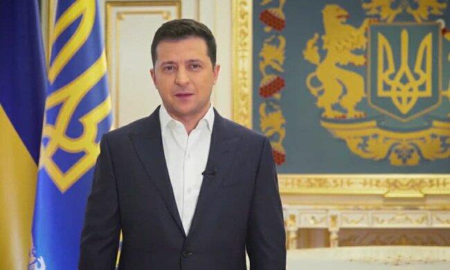 Владимир Зеленский. Фото: скриншот Youtube-видео