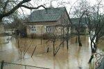 Ситуация с наводнениями на западе Украины выходит из-под контроля: штаб ГСЧС собирается на экстренное заседание