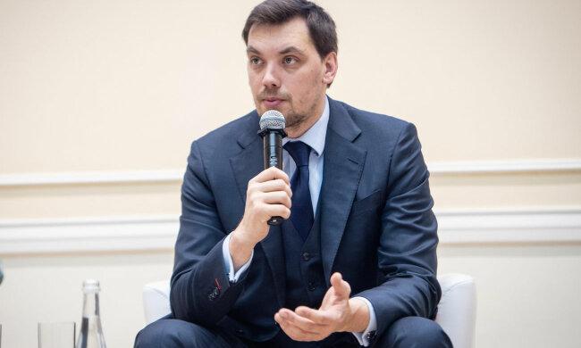 """Гончарук сделал важное заявление об отставке Кабмина: """"Нужно больше времени"""""""