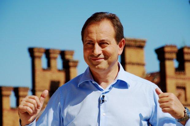 """Томенко підказав, хто має утворити коаліцію: нова Рада - без """"попередників"""""""