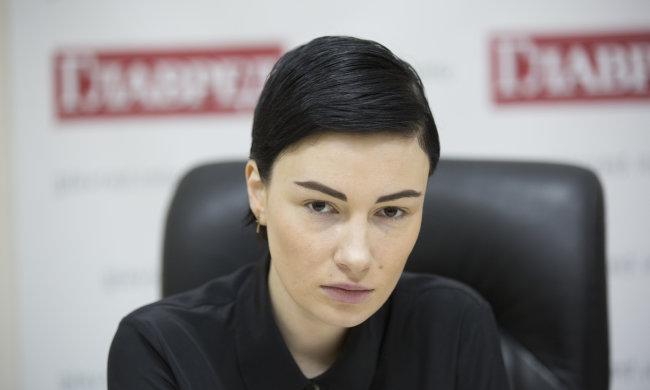 Приходько решила, что обладает даром ясновидения и рассказала, кто будет новым президентом: Зеленский — комик, Вакарчук — откажется