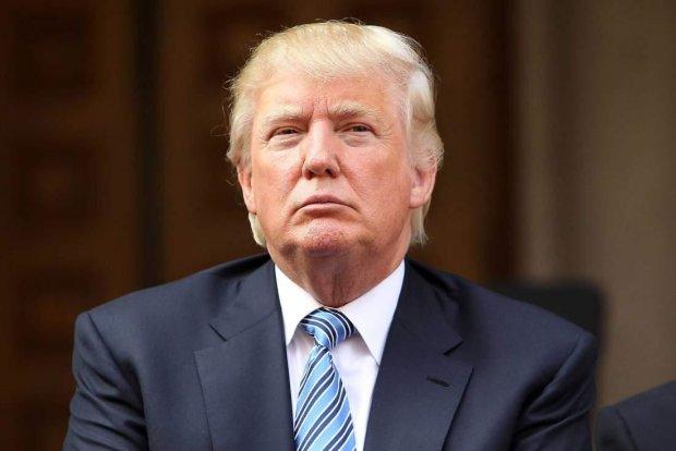 Два по географии: Трамп жестко опозорился и перепутал страны. Так протупить мог разве что Янукович