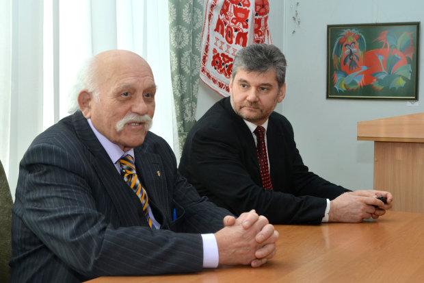 Ушел из жизни известный украинский ученый. Страна осталась без выдающегося интеллектуала, профессора, преподавателя
