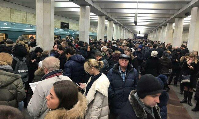 Киевское метро ждут революционные изменения