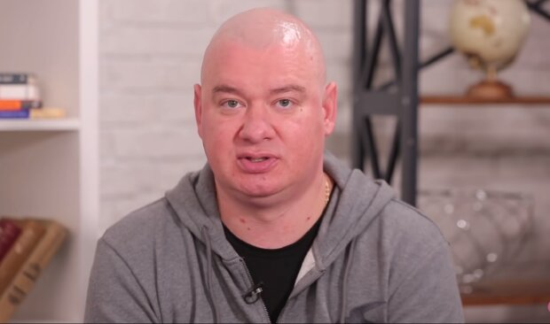 Евгений Кошевой. Фото: скриншот Youtube-видео