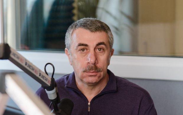 """Комаровский рассказал об опасной детской болезни: """"Может быть первым признаком неизбежного"""""""