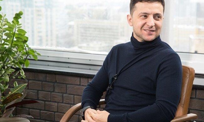 Зеленский эмоционально отреагировал на атаку предвыборного сайта: Не всем это нравится
