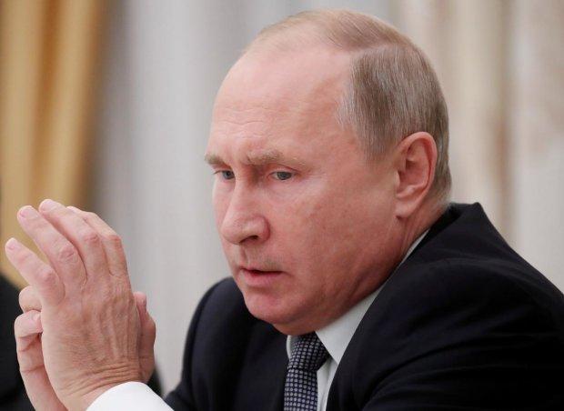 """Путину провели неудачную операцию, Россия ужаснулась последствиям: """"осталось недолго"""""""