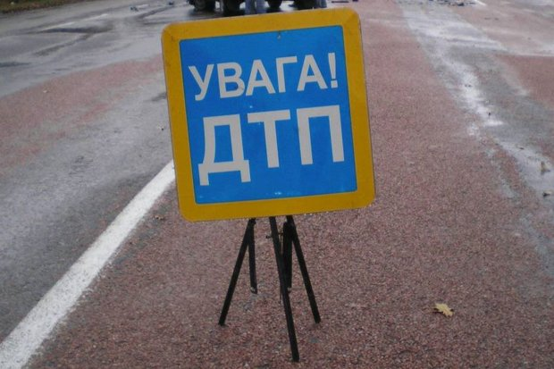 Важно! В Харькове задержали прокурора, который сбежал с места серьезного ДТП