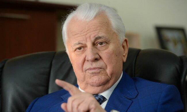 """Кравчук резко обратился к украинцам: """"При них было лучше"""""""