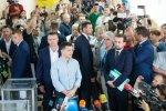 """""""Это не приложение"""": Зеленский сделал важное заявление об импичменте президента"""