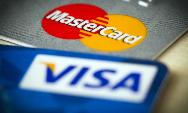Visa и Mastercard увеличивают абонплату: чего стоит ждать простым украинцам