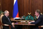 Россия пригрозила США ядерным оружием