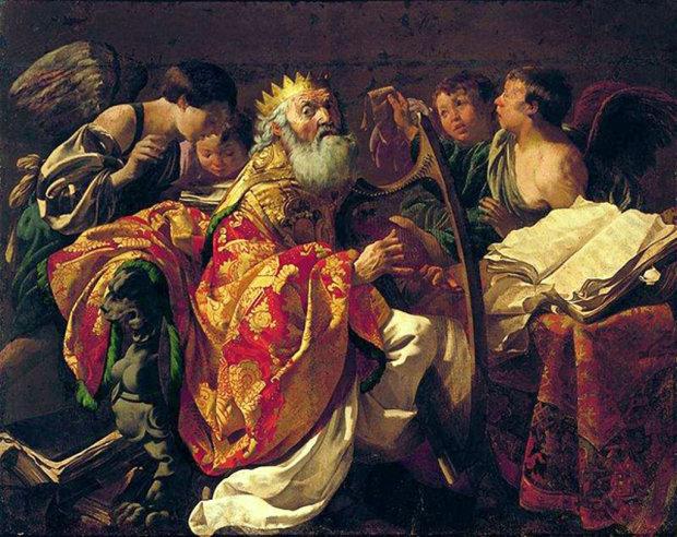 Библейский царь не вымысел: ученые нашли уникальный артефакт