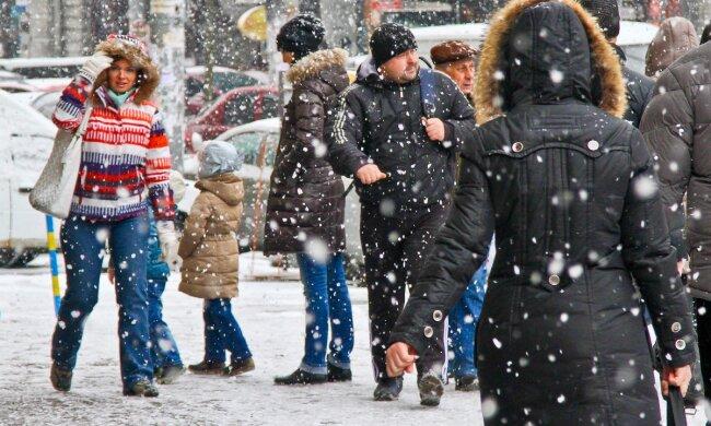 Украину накроет настоящий ледяной шторм: объявлен уровень опасности желтый