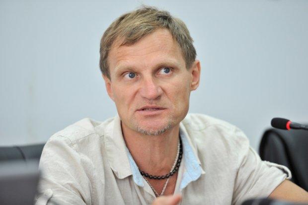 «Нет государства»: Олег Скрипка шокировал дерзким заявлением, «ничего не поделаешь»