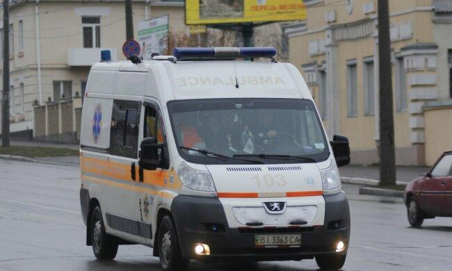 В Одессе женщина превратилась в факел. Кричала об усталости от жизни