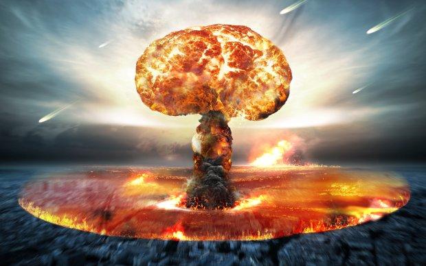 Первый в истории ядерный взрыв показали в Full HD