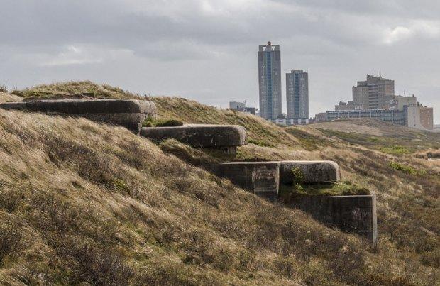 Мужчина случайно наткнулся на древнейший подземный город мира