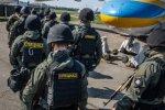 В городе ЧП, спецназ срочно занял позиции: округ, где баллотировался Пашинский, оцеплен