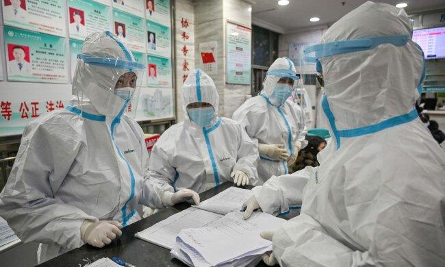 Китайский коронавирус добрался до младенцев. История молодой мамы трогает за живое