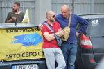 Евробляхеры массово выходят на улицу: сокрушительного бунта не избежать, первые подробности