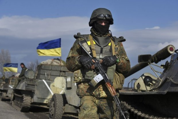 Евробляхам пора на войну: в сети появился указ, который перевернет жизнь каждого, украинцы ничего не могут с этим сделать
