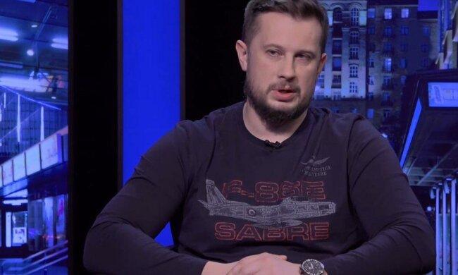 """Билецкий обрушился на команду Зеленского с обвинениями: """"Не отвечают интересам Украины"""""""