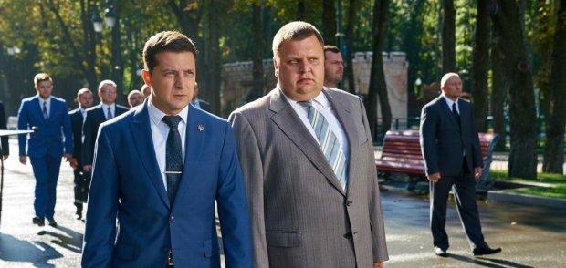 """Квартал 95 едко потроллил Януковича: """"Астанавите, Вите надо выйти"""", украинцы разразились хохотом"""