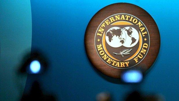 Дали по ушам: МВФ угомонил украинскую верхушку — рано вам думать о выборах