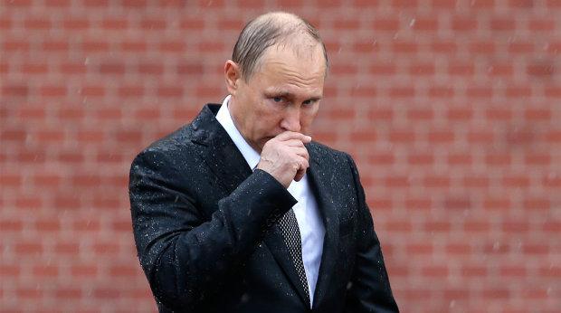 ПОЗОР! Очередной исторический конфуз Путина!