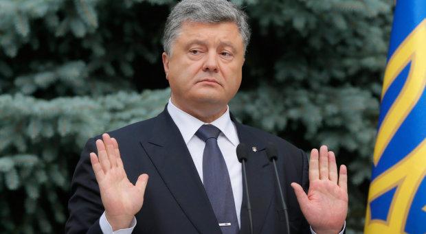 Порошенко признал правду, народ в шоке, после такого будет сложно пойти на второй срок