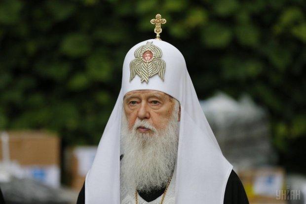 Филарет: «Если украинскую церковь признают автокефальной, Москвы у нас больше не будет»