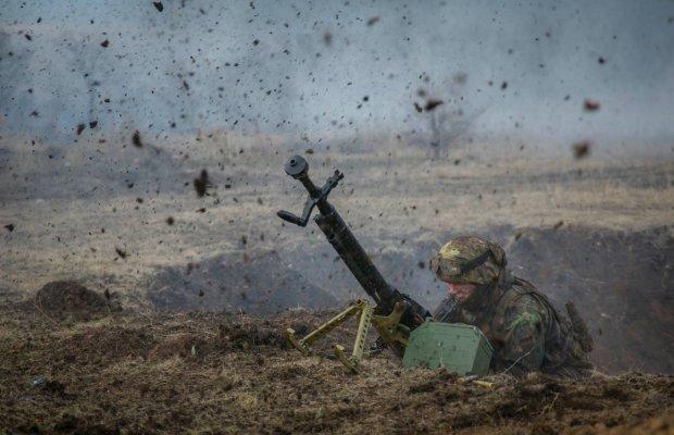 СРОЧНО! Из-за ситуации в зоне АТО Турчинов отменил встречу с генсеком НАТО