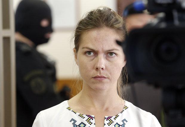 «Если она станет президентом, Надя умрет»: сестра Савченко сделала громкое заявление