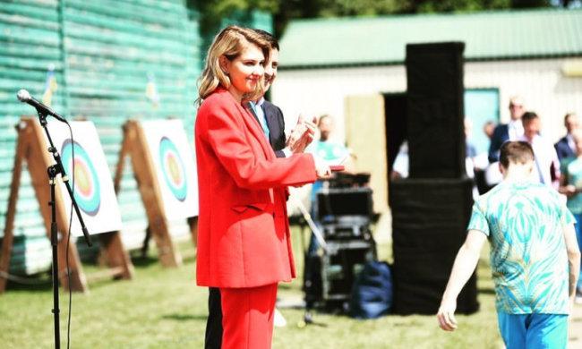 """Елена Зеленская восхитила украинцев смелым выбором: """"Хоть одна первая леди сделала это"""""""