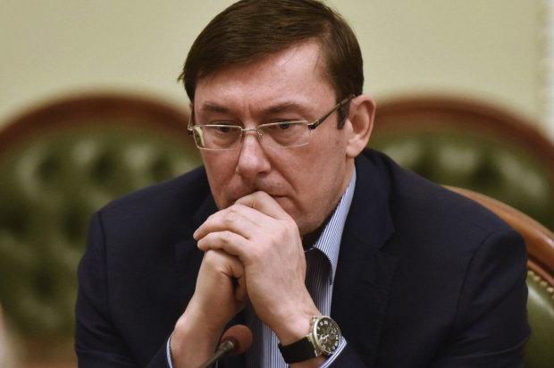 """Скандальный прокурор метит в кресло Луценко: """"Я готов этим заняться"""", возможен серьезный политический конфликт"""