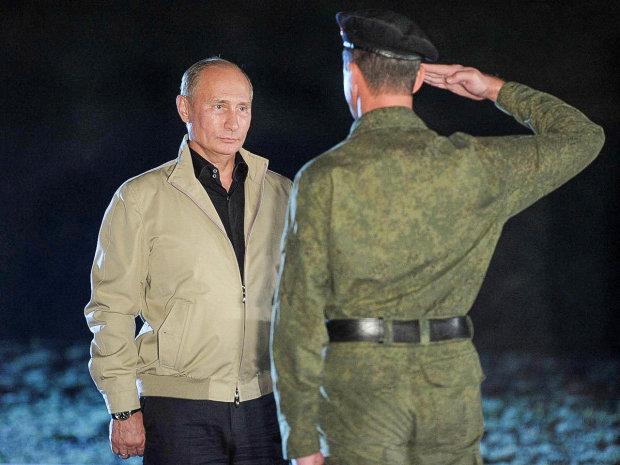 Катастрофически низкий рейтинг Путина может спасти только новая война», — политологи прогнозируют  мрачное будущее