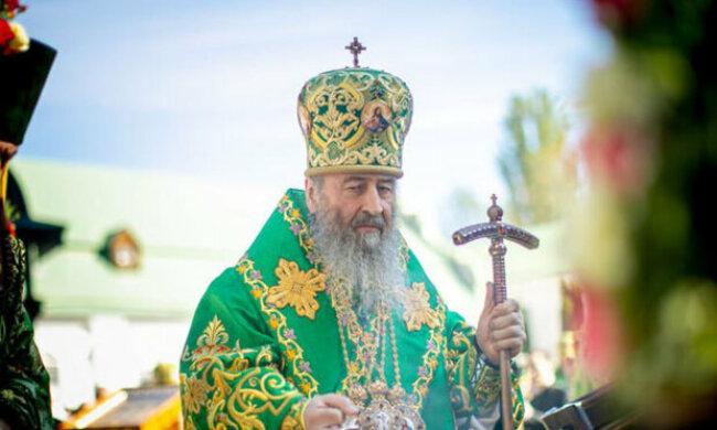 Митрополит Онуфрий рассказал, как святой Николай помог атеистке поверить в Бога