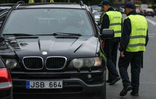Штрафы за пьяное вождение: любителям езды подшофе дали полгода