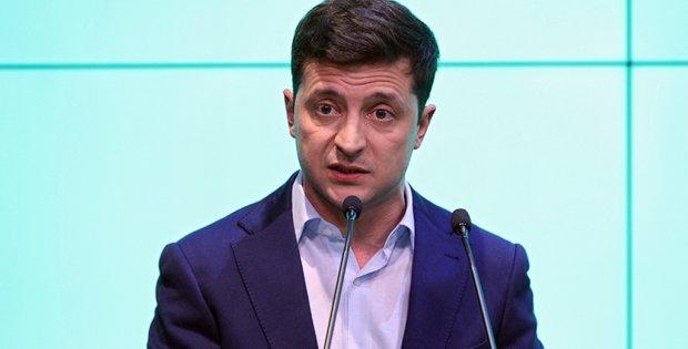 """Зеленский расставил все точки над """"і"""" в отношении с Россией: """"Из общего - только граница"""""""