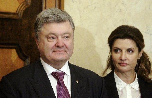 Пікантне фото Марини Порошенко за секунди облетіло соцмережі, українці в збентеженні