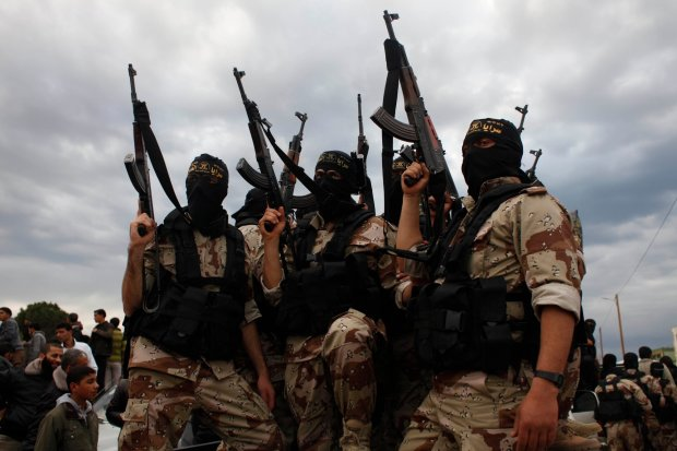 Украина кишит террористами: СБУ обнаружила самое страшное, украинцы обомлели