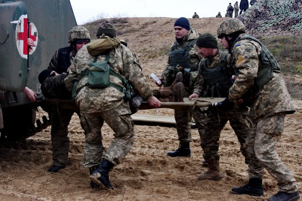 Украинские ученые сделали невозможное, это изобретение поможет бойцам на Донбассе
