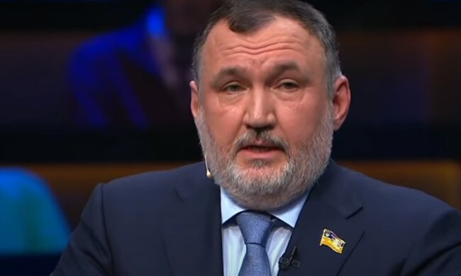 Ренат Кузьмин призвал украинцев присоединится к созданию новой национальной идеи